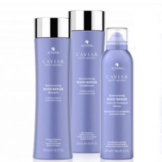 Alterna Caviar Restructuring Bond Repair