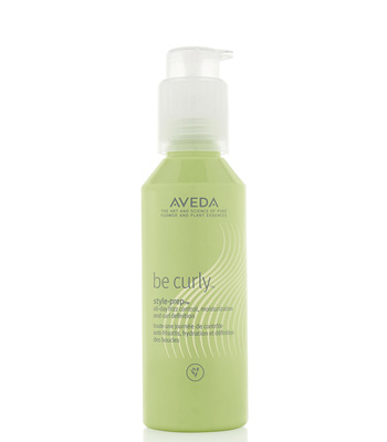 Aveda Be Curly Style-Prep