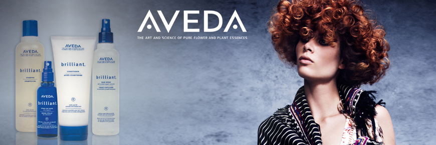 Aveda Brilliant