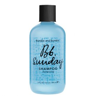 Bumble and Bumble Shampoos