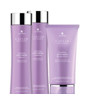 Alterna Caviar Anti-Frizz